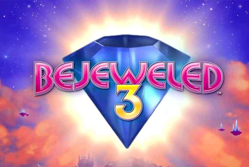Bejeweled 3 Free Download Torrent Repack-Games