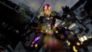 Biotech Samurai Free Download Repack-Games