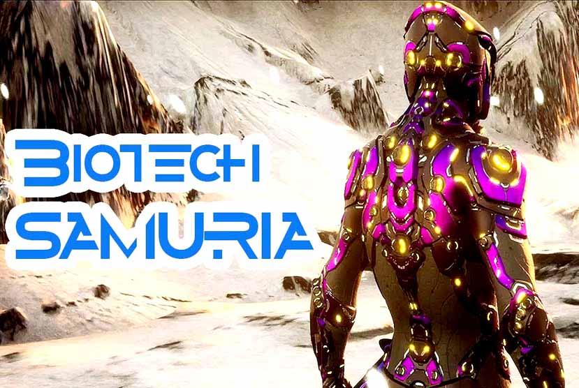 Biotech Samurai Free Download Torrent Repack-Games
