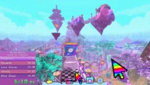 Broken Reality Free Download Repack-Games