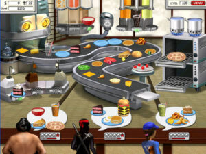 Burger Shop 2 Free Download Crack Repack-Games