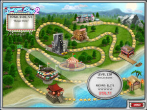 Burger Shop 2 Free Download Repack-Games
