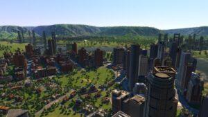 Cities XL Platinum Free Download Crack Repack-Games