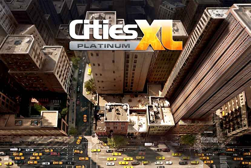 Cities XL Platinum Free Download Torrent Repack-Games