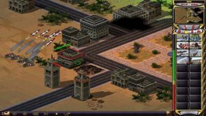 Command And Conquer Red Alert 2 Yuris Revenge Free Download Repack-Games