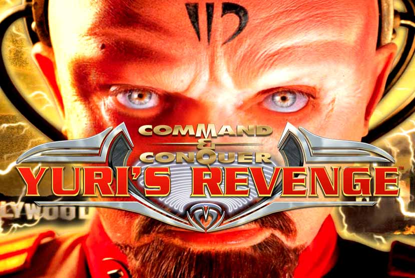 Command And Conquer Red Alert 2 Yuris Revenge Free Download Torrent Repack-Games
