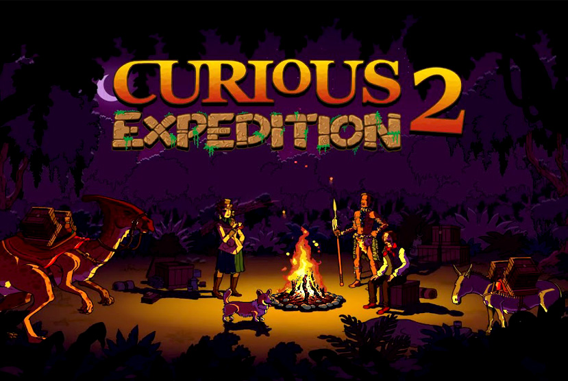 Curious Expedition 2 Free Download Torrent Repack-Games