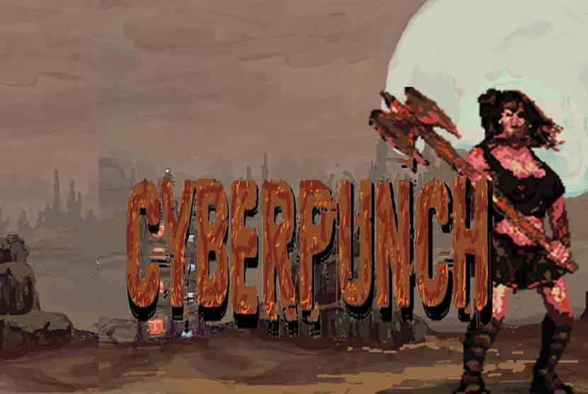 Cyberpunch Free Download Torrent Repack-Games