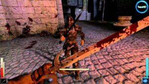 Dark Messiah of Might & Magic Free Download Repack-Games