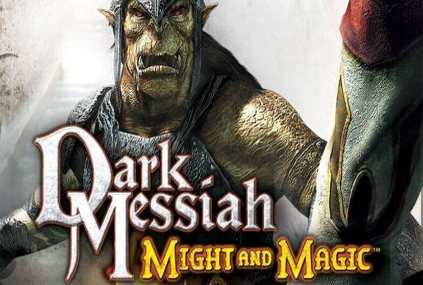 Dark Messiah of Might & Magic Repack-Games