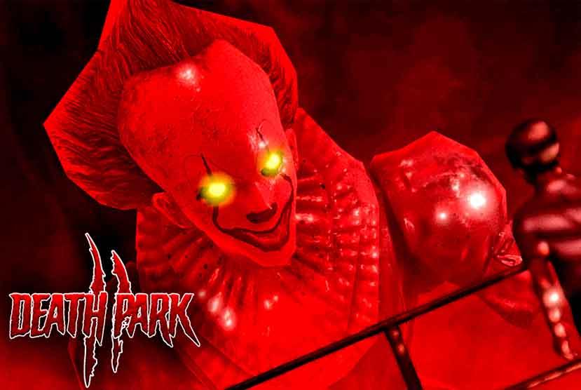 Death Park 2 Free Download Torrent Repack-Games