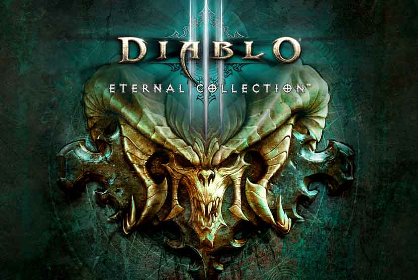 Diablo 3 Eternal Collection Free Download Torrent Repack-Games