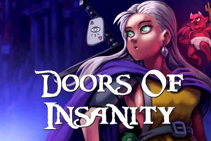 Doors of Insanity Free Download Torrent Repack-Games