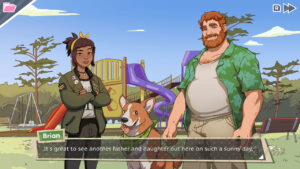 Dream Daddy: A Dad Dating Simulator Free Download Repack-Games