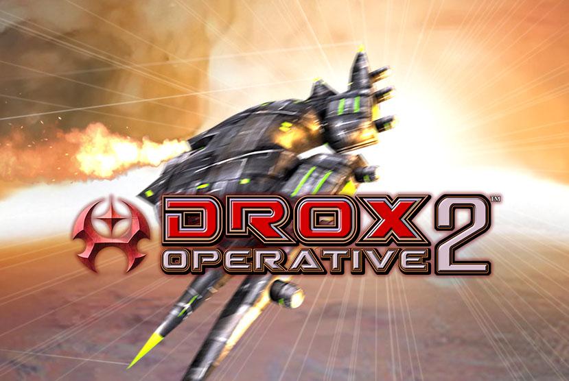 Drox Operative 2 Free Download Torrent Repack-Games