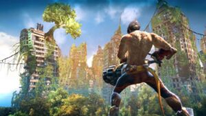 ENSLAVED: Odyssey to the West Premium Edition Free Download Repack-Games