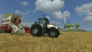 Farming Simulator 2013 Titanium Edition Free Download Repack-Games