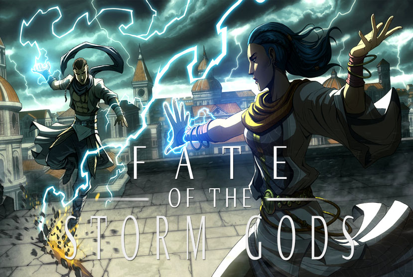 Fate of the Storm Gods Free Download Torrent Repack-Games