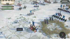 Field of Glory II Medieval Free Download Crack Repack-Games