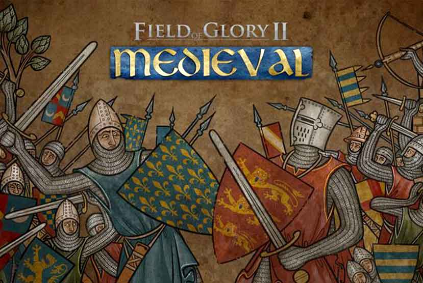 Field of Glory II Medieval Free Download Torrent Repack-Games