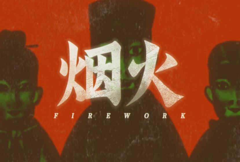 Firework Repack-Games