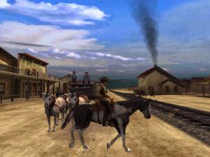 GUN (2005) Free Download Crack Repack-Games