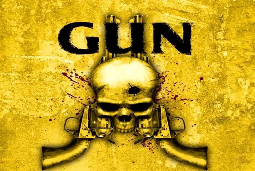 GUN (2005) Free Download Torrent Repack-Games