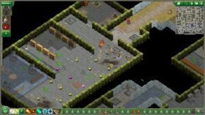 Geneforge 1 Mutagen Free Download Repack-Games
