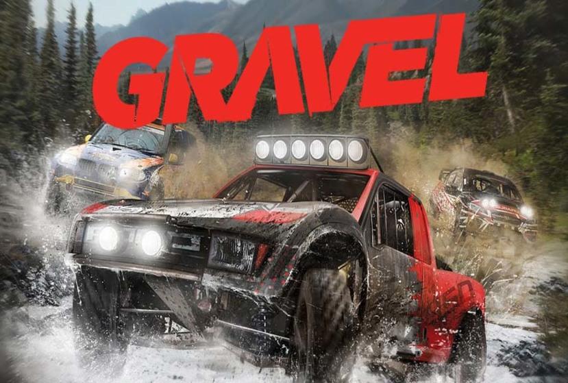Gravel Repack-Games