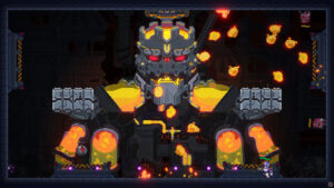 Gravity Heroes Free Download Repack-Games
