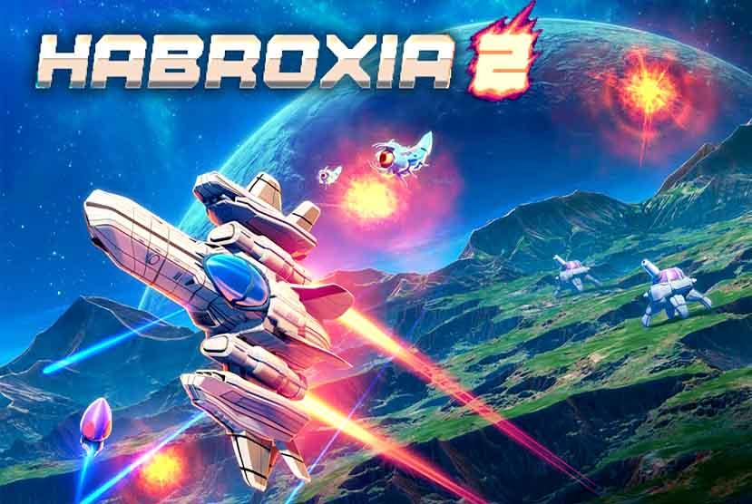 Habroxia 2 Free Download Torrent Repack-Games