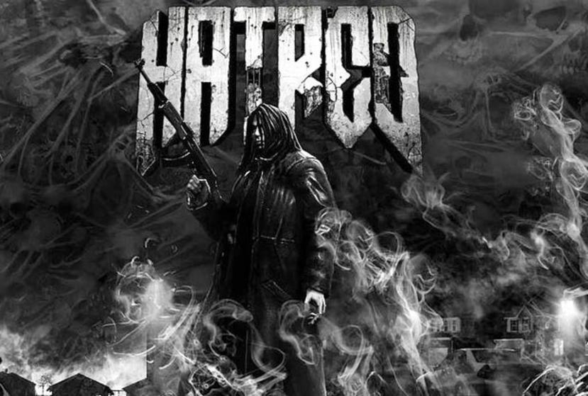 Hatred Repack-Games