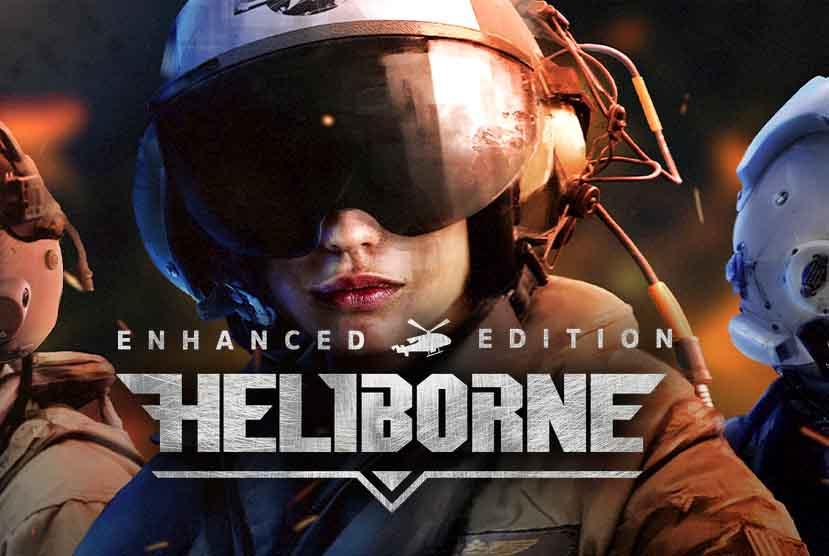 Heliborne Collection Free Download Torrent Repack-Games