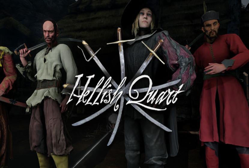 Hellish Quart Repack-Games