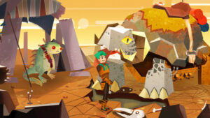 Henry Mosse and the Wormhole Conspiracy Free Download Crack Repack-Games