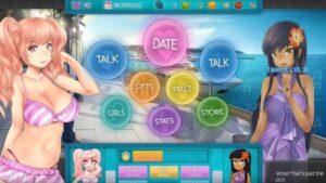 HuniePop 2: Double Date Free Download Repack-Games