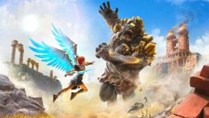 Immortals Fenyx Rising Free Download Repack-Games