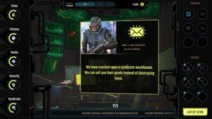 InfiniteCorp Cyberpunk Revolution Free Download Crack Repack-Games