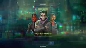 InfiniteCorp Cyberpunk Revolution Free Download Repack-Games