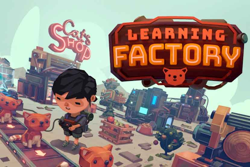Learning Factory Free Download Torrent Repack-Games