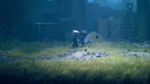 Little Nightmares II Free Download Repack-Games