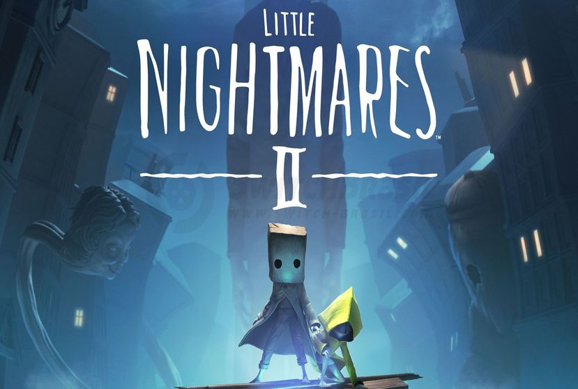 Little Nightmares II Repack-Games