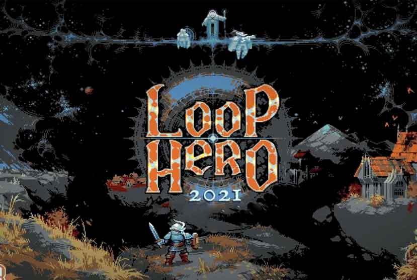 Loop Hero Free Download Torrent Repack-Games