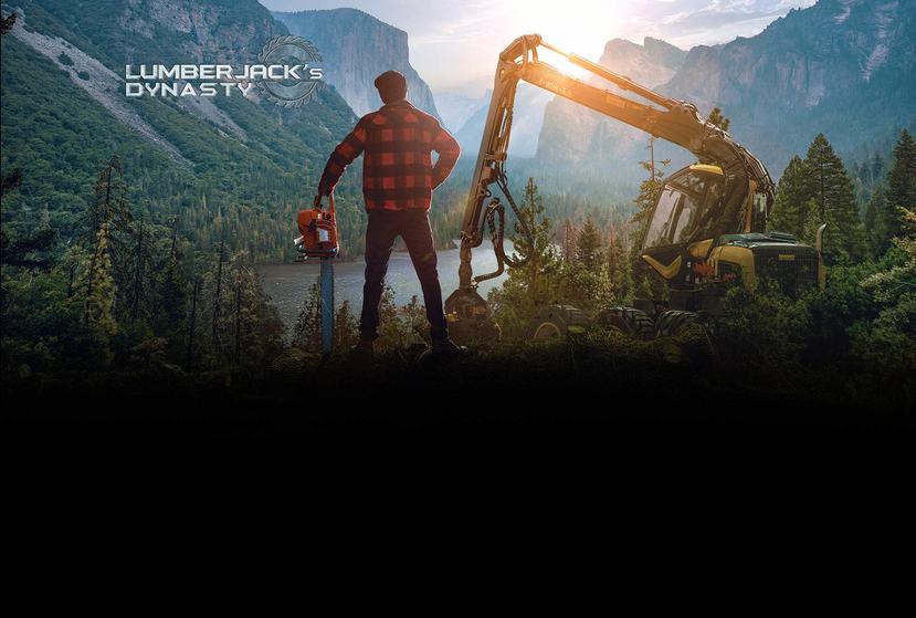 Lumberjack's Dynasty Repack-Games