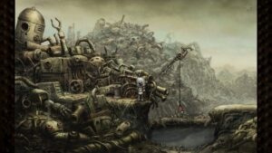 Machinarium Collector's Edition Free Download Repack-Games