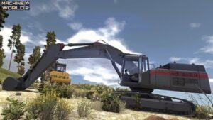 Machine World 2 Free Download Repack-Games