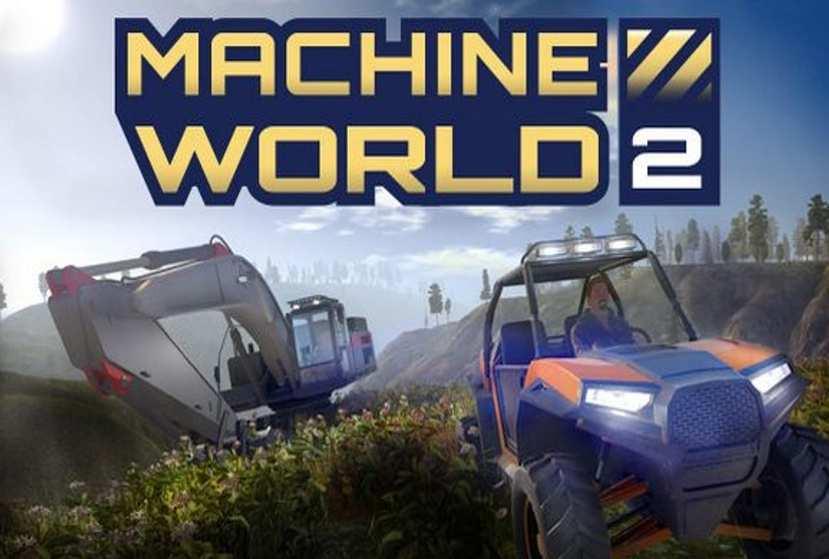 Machine World 2 Repack-Games