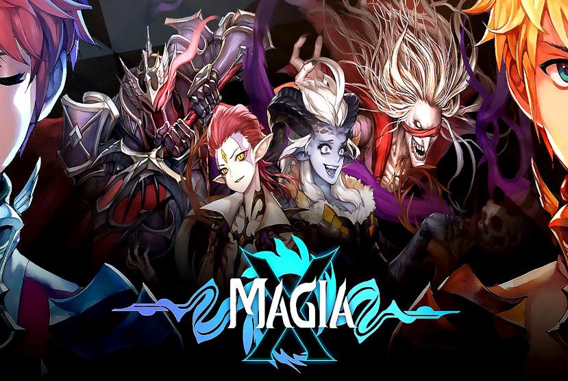 Magia X Free Download Torrent Repack-Games