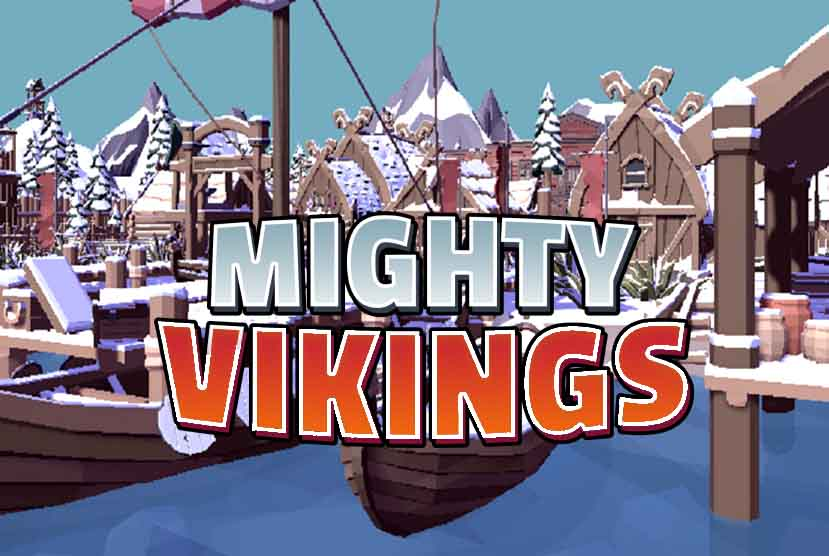Mighty Vikings Free Download Torrent Repack-Games