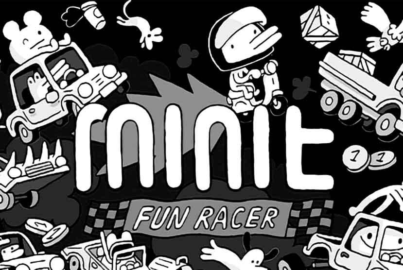 Minit Fun Racer Free Download Torrent Repack-Games